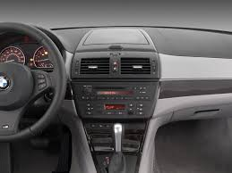 2007 BMW X3 Instrument Panel Interior Photo | Automotive.com