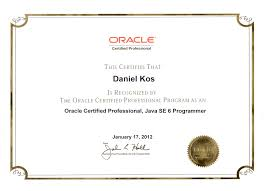 java architecture certification on architecture intended essay  java architecture certification on architecture intended essay overview of oracle enterprise manager cloud control 13c 12
