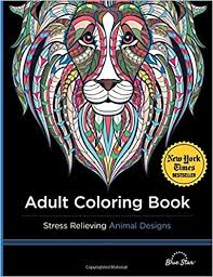 Small Picture The 5 Anxiety Coloring Books That Will Make You Super Calm