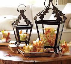 For Decorating A Coffee Table Also Leafy On Tray And Romantic Fall Coffee Table Decorating Table
