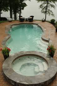 Small Pool Designs Top 25 Best Small Pool Design Ideas On Pinterest Small Pools
