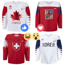 Which Jersey Of A Ice 2018 Play From Tournament Republic Four Group Your Favourite Korea The And 평창 - These Canada Is Switzerland In Teams Pyeongchang Will Men's 동계올림픽대회 Olympic H 동계패럴림픽대회 Hockey Czech 및 bfebfdafcc|Tom Brady Set To Guide Patriots To Victory Over Chicago Bears