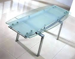 extendable glass dining table black glass extendable dining table square glass dining table extendable