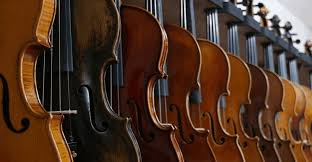 Violin Sizes How To Pick The Right Size For You Or Your
