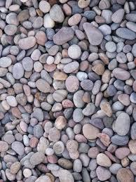 scottish pebbles pebble garden stone