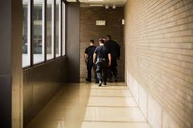 Solitary Confinement Of Juveniles On The Rise In Cook County