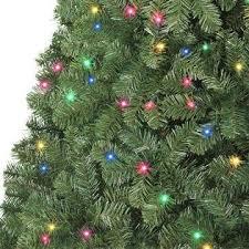 trim a home 6 5 van buren pine tree kmart