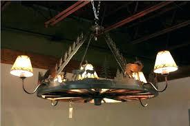 wagon wheel chandelier diy how to make a wagon wheel chandelier wagon wheel chandelier how to