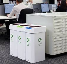 Image result for office bin