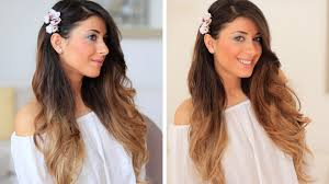 Luxy Hair Style how to soft waves hair tutorial luxy hair youtube 7225 by wearticles.com
