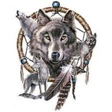 native american dreamcatcher wolf. Contemporary Dreamcatcher Dreamcatcher Wolves U2013 TShirt Throughout Native American Wolf E