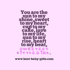 Beautiful Quotes For Baby Boy Best of Baby Poems For Scrapbooking Sayings And Quotes For Babies