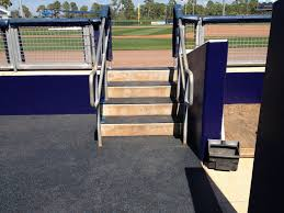 rays dugout flooring