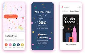 Bill London Design Group Infinum App Design Development