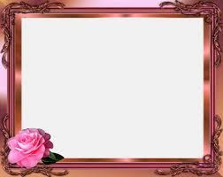 frame design. Unique Design Picture Frame Design Pink Rose For Frame Design