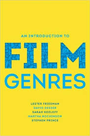 Film Genres Amazon Com An Introduction To Film Genres 9780393930191