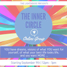 Online Group The Inner Circle Online Group The Lighthouse Retreat