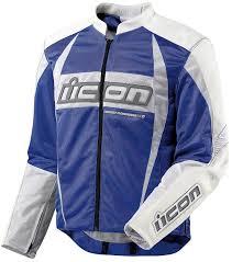 icon arc mesh jacket jackets textile blue largest fashion icon leather motorcycle jackets clearance s