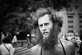 richard simmons beard. crazier than richard simmons | by a. strakey beard 5
