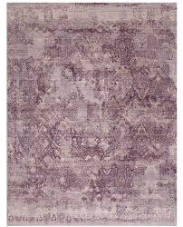 a lilac and purple rug carpet available through david e adler oriental rugs in