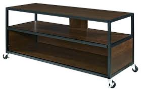 tv cart on wheels. Tv Cart With Wheels Stand Modern Mobile Center . On E