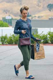 Kaley Cuoco - Shopping in Calabasas 06/19/2020 • CelebMafia