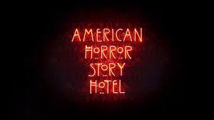 Risultati immagini per american horror story hotel
