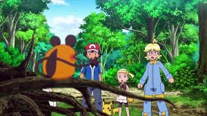 Pokemon XY Episode 4 in Hindi | Pokemon XY Series in Hindi Dubbed | Pokemon  XY in Hindi - video dailymotion