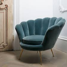 Modern Bedroom Chair Buy Modern Designer And Comfy French Style Bedroom Chairs Online