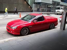 Loudest Holden Ute SS V8 acceleration! Brutal exhaust sound! - YouTube