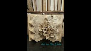 Free Book Folding Patterns Simple Decorating Design