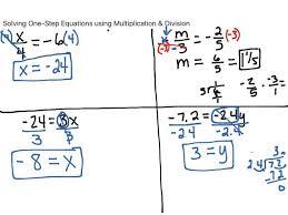 solving one step equations worksheet one step equation worksheets 566114