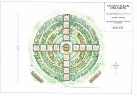 Small Picture herb garden design mouade agafay