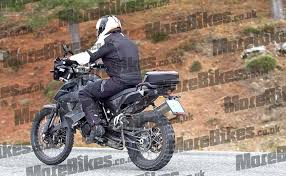 2018 ktm test. unique 2018 anticipated ktm 790 adventure from rear end for 2018 ktm test