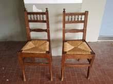 Sedie Francesi Antiche : Sedie antiche arredamento mobili e accessori per la casa in
