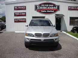 BMW 5 Series 2002 bmw x5 4.4 i for sale : Bmw X5 4.4i In Florida For Sale ▷ Used Cars On Buysellsearch