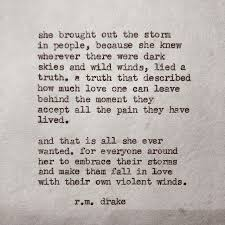 Beautiful Chaos Quotes Best of Robert M Drake Httpinstagramrmdrk Wwwfacebook