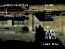 Modern Warfare Remastered Resume Campaing Freezes Intel Laptops Call Of Duty 4 Modern Warfare Wiki Guide Ign