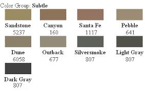 Davis Concrete Color Chart Concrete Pigments Stains Sealers Stamps Custom Match