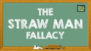 A Guide To Logical Fallacies The Ad Hominem Strawman Other