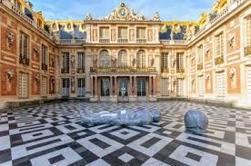 Le château est classé monument historique depuis 1994. Schloss Versailles Paris Frankreich Spar Mit Reisen Kurzreisen Seit 2001