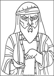 They can serve as a great take home activity. Zacchaeus Coloring Page Printable Coloring Home
