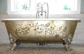footed bathtubs footed bathtub rustic bathtub antique bathtub refinishing clawfoot bathtubs