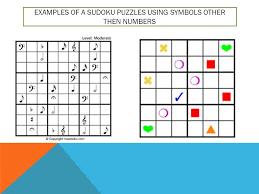 Algebra and Sudoku By Ashley MacDonald Math 354: Modern Algebra 1 ...