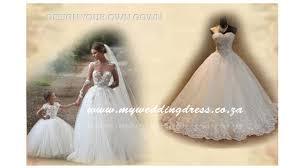 Wedding Dresses In South Africa Gauteng