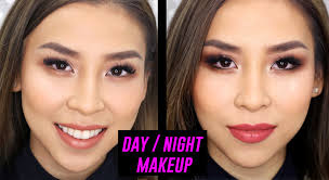 3 effortless ways to take your makeup from day to night