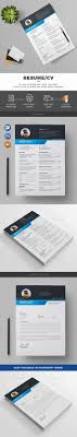 Resume Paper Size Resume By Generousart Features Of Resume Template Color VersionsA24 16