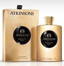 <b>Парфюмерная вода Atkinsons</b> Oud Save The Queen — купить по ...