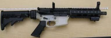 Texas man sentenced in 3D-printed gun case, had 'hit list' of US lawmakers  - ABC News