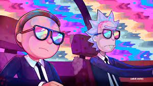 Rick and Morty PC Wallpapers - Explore ...